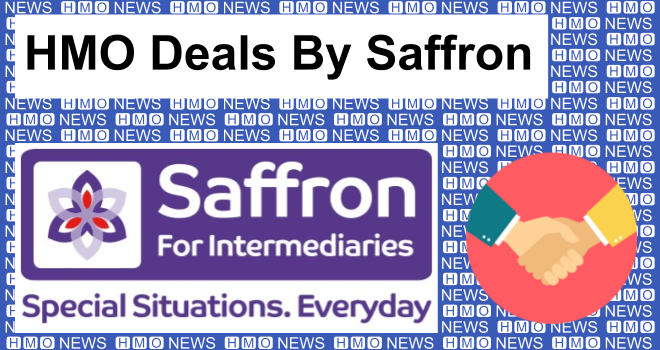 HMO Deals By Saffron