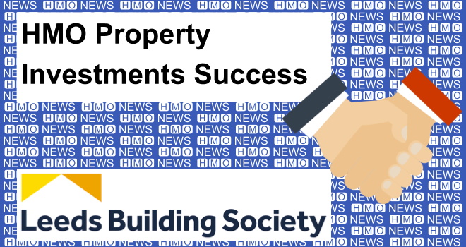 HMO Property Investments Success