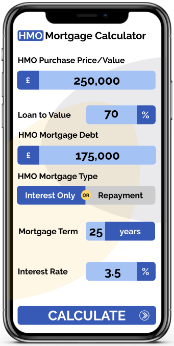HMO Mortgage UK – Things You Need to Know