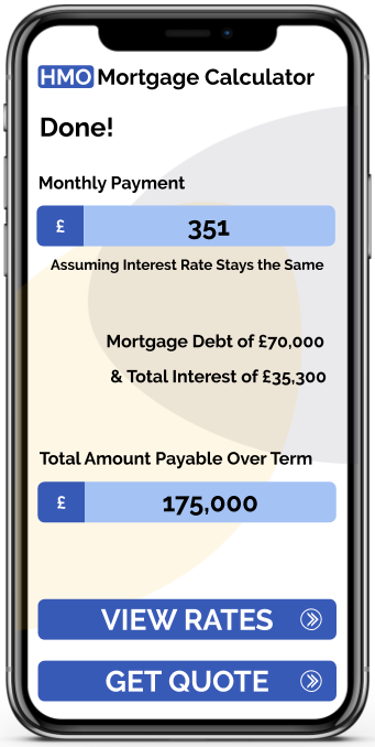 Hmo Mortgages Made Easy Compare 5000 Hmo Mortgage Rates